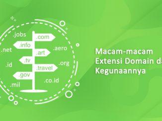 macam-macam domain
